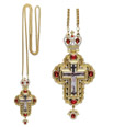 Anglican Pectoral Cross